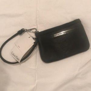 Calvin Klein coin purse